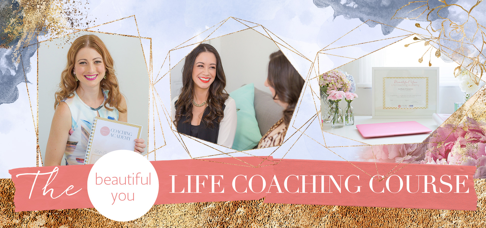 CERTIFICATION | Beautiful You Life Coaching Academy
